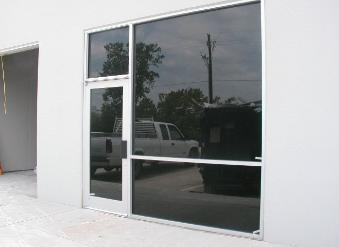 Sun Shield has privacy window tint for all applications with glass